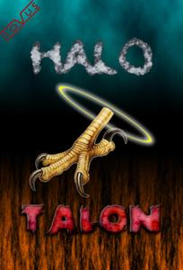 Ge Rouge 03 1997 HALO Talon Novus HD
