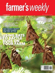 Farmer's Weekly - 11 December 2020