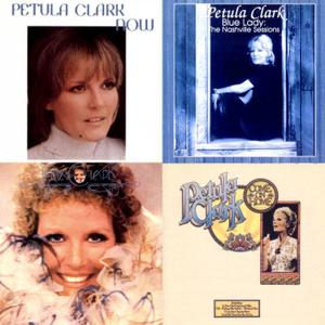 Petula Clark - The Seventies Collection