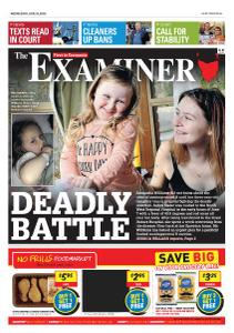 The Examiner - June 19, 2019