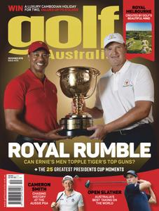 Golf Australia - December 2019