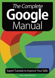 Google Complete Manual – January 2021