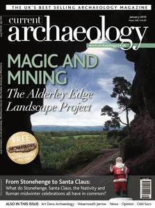 Current Archaeology - Issue 238