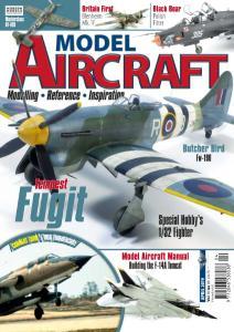 Model Aircraft - April 2019