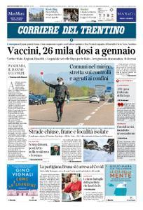 Corriere del Trentino – 08 dicembre 2020