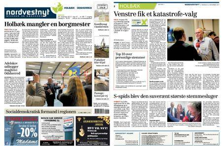 Nordvestnyt Holbæk Odsherred – 22. november 2017