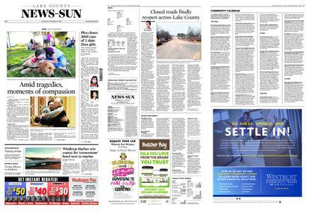 Lake County News-Sun – December 26, 2018