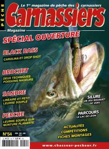 Carnassiers Magazine - Avril-Juin 2019