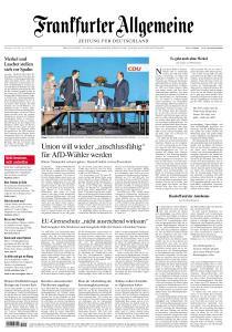 Frankfurter Allgemeine Zeitung - 8 Juni 2021