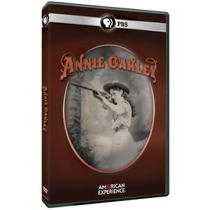 PBS - American Experience: Annie Oakley (2006)