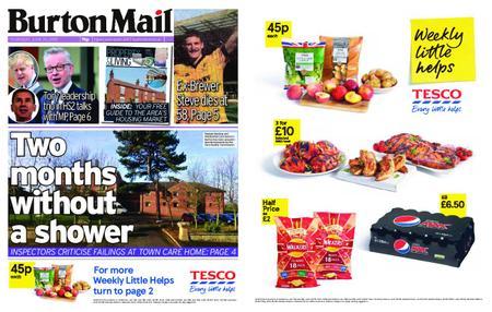 Burton Mail – June 20, 2019