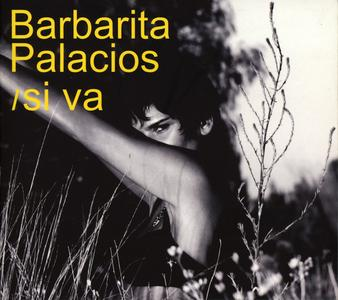 Barbarita Palacios - Si Va (2015)