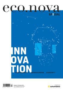 eco.nova - Spezial Innovation November 2019