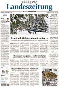 Thüringische Landeszeitung – 13. Februar 2020