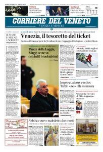 Corriere del Veneto Venezia e Mestre – 27 dicembre 2018