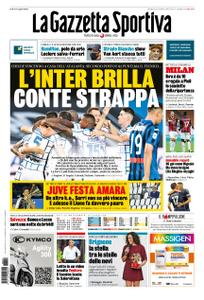 La Gazzetta dello Sport Sicilia – 02 agosto 2020