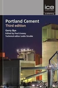 Portland Cement, 3rd edition: Composition, Production and Properties (Structures and Buildings)