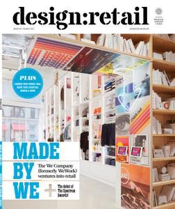 Design: Retail Magazine - March 2019