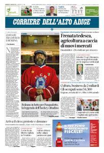 Corriere dell'Alto Adige – 21 giugno 2019