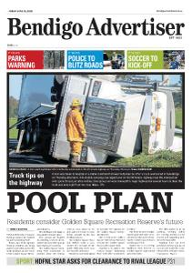 Bendigo Advertiser - June 5, 2020