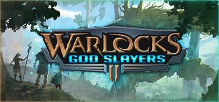 Warlocks 2: God Slayers (2019)
