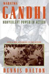 Mahatma Gandhi: Nonviolent Power in Action (Repost)