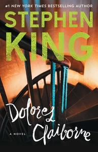 «Dolores Claiborne» by Stephen King