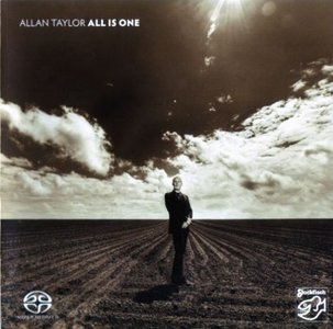 Allan Taylor - All Is One (2013) PS3 ISO + Hi-Res FLAC