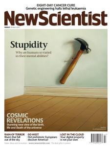 New Scientist - 30 March 2013