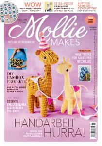 Mollie Makes Germany - Nr.61 2021