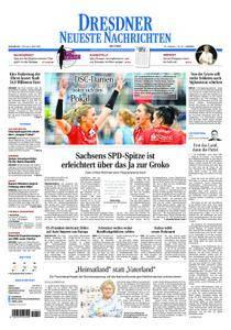 Dresdner Neueste Nachrichten - 05. März 2018