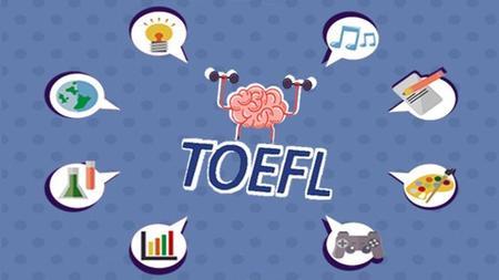 TOEFL iBT Vocabulary: TOEFL Preparation Course + MP3 Audios