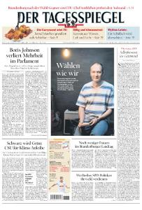 Der Tagesspiegel - 4 September 2019