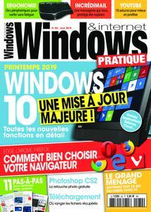 Windows & Internet Pratique - juin 2019