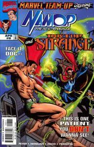 Marvel Team-Up v2 008