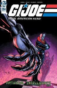 G I Joe - A Real American Hero 264 (2019) (digital-SD) (db