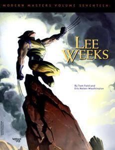 Modern Masters Vol 17 - Lee Weeks ArtNet - DCP