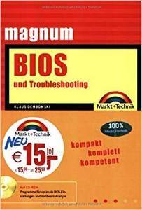 BIOS und Troubleshooting Magnum (Repost)