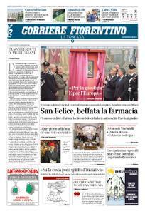 Corriere Fiorentino La Toscana – 20 luglio 2019