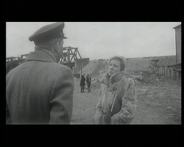 Twenty Days Without War / Dvadtsat dney bez voyny / Двадцать дней без войны (1976) [ReUp]