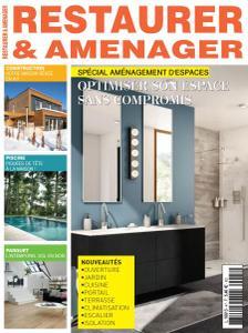 Restaurer & Aménager - Mai-Juin 2021