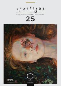 Spotlight Contemporary Art Magazine - Issue 25 2021