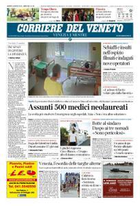 Corriere del Veneto Venezia e Mestre – 15 agosto 2019