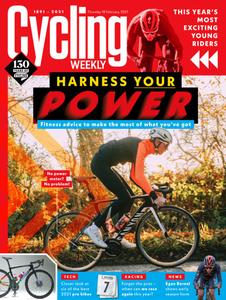 Cycling Weekly - February 18, 2021