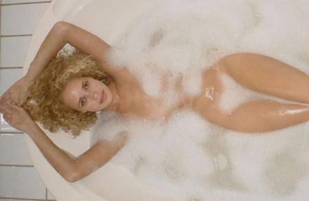 Allie Silva by Henrik Purienne for Playboy US October 2016