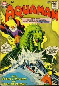 Aquaman v1 09