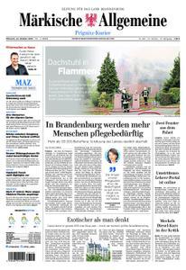 Märkische Allgemeine Prignitz Kurier - 24. Oktober 2018