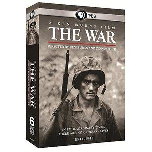The War. Episode 5. FUBAR: September 1944 - December 1944 (2007)