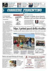 Corriere Fiorentino La Toscana - 8 Novembre 2017