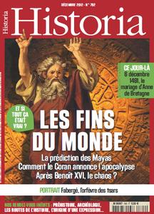 Historia N°792 - Décembre 2012
